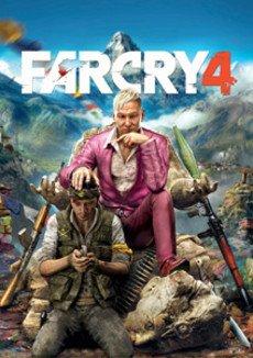 Farcry 4 bei Nuuvem für 10,80 für den PC