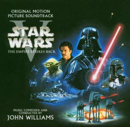 Star Wars Soundtracks Episoden 1-6