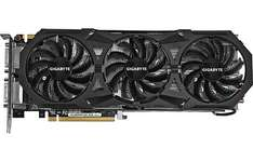GIGABYTE GeForce GTX 980 OC 4GB für 532 € (WHD 445€!)
