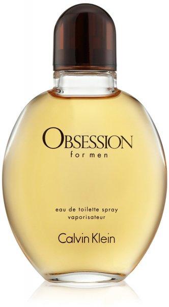 Obsession von Calvin Klein