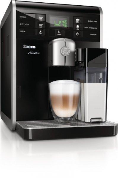 Saeco HD8769/01 Moltio Kaffeevollautomat 419.95 bei amazon