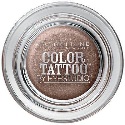 (Rossmann)Maybelline New York Color Tattoo 24h Eyeschadow für 3,20€ anstatt 6,95€ (Angebot+Coupon)