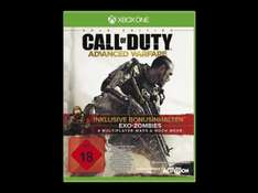 Saturn Online: Call of Duty: Advanced Warfare (Gold Edition) XBOX One