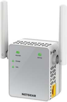 Netgear EX3700-100PES - WiFi-Range Extender für 41€ @Amazon.it Cyber Monday