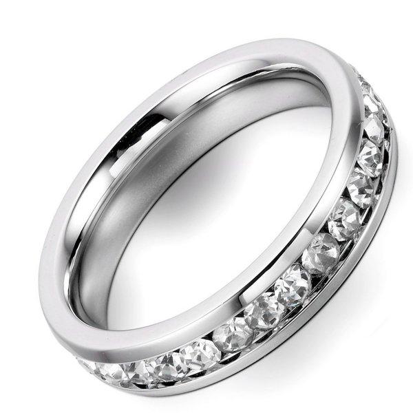 Ring zum heiraten, Weihnachtsgeschenk oder Gästeklo