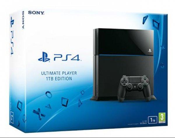 PlayStation 4 1TB neue Version für 334,00 für ADAC / Neuanmeldungen 339,00 + 5235 Rakuten Punkte ( 52,35 €)