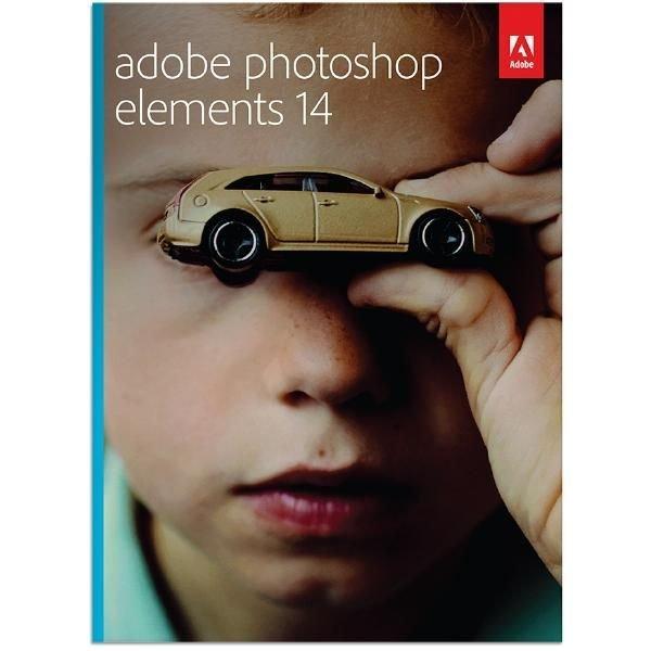 [Cyberport.de] Photoshop Elements 14 für 33€ inkl. Versand @Cyber Monday