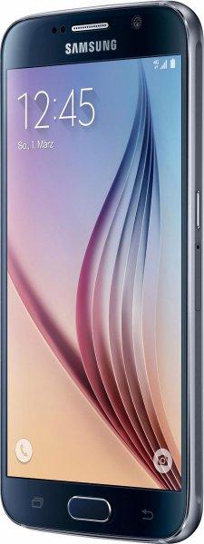[Universal Österreich] Samsung Galaxy S6, 32GB Smartphone + Gratis 3 Jahre Garantie