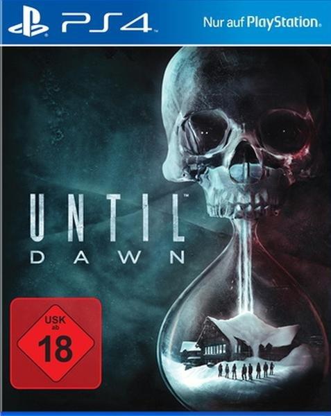 Until Dawn für 24,99 € bei Thalia - Versandkostenfrei!