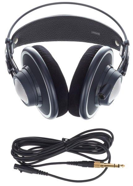 AKG K 702 Referenzkopfhörer schwarz