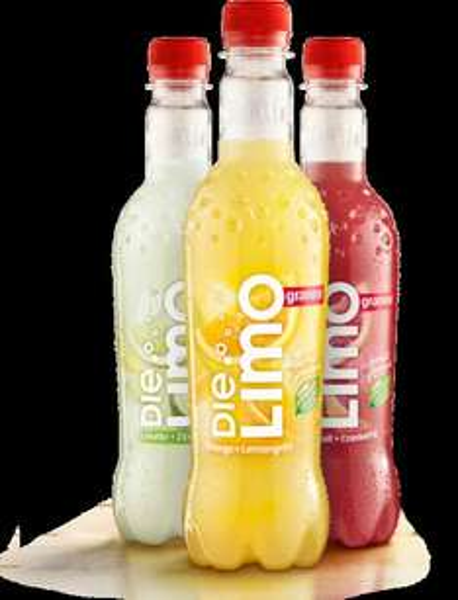 [Kaufland] Granini Die Limo für effektiv 0,59€ (Scoondoo)