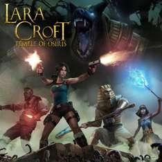 Lara Croft and The Temple Of Osiris - PS4/Xbox One [US-Digital] für 4.72€ bei Amazon.com
