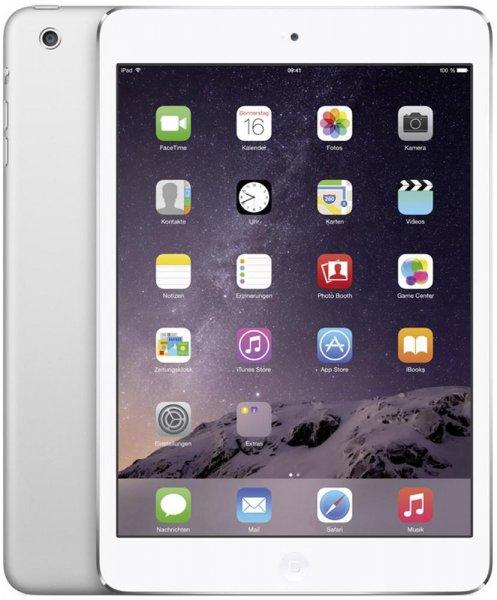 [Cyber Monday@Conrad AT] Apple iPad mini 3 16 GB WiFi für 269 € + 7 € VSK via D-A-Packs