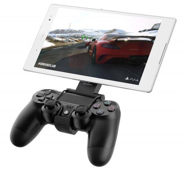 Sony Gaming Halterung GCM10 für 13,92€ bei Sony Mobile
