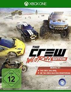 [Xbox Store US] The Crew Complete Edition für $19,99