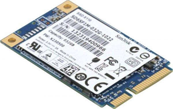 Interne mSATA SSD 128 GB SanDisk Z400s SD8SFAT-128G [Conrad.de] [Sofortüberweisung]