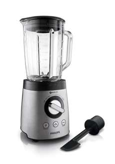 Philips HR 2195/08 Avance Collection Standmixer (@Amazon Blitzangebote) Bestpreis (PVG 92€)
