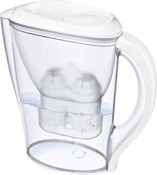 BWT Initium Tischwasserfilter 2,5 Liter für 3,50€ bei Media Markt