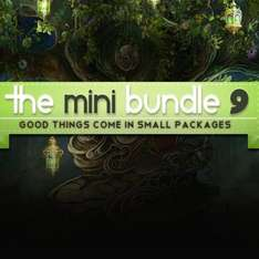 [STEAM] The Mini Bundle #9 @ Groupees