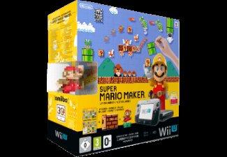 [Saturn.de] Wii U Premium + Super Mario Maker + Mario Bros.U & Super Luigi U + Turnbeutel