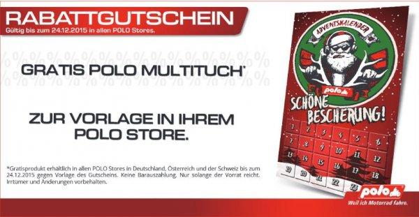 Polo Motorrad - GRATIS Multituch