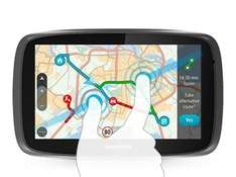 TomTom GO 510 Navigationssystem: 145€ statt UVP 199€ @MediaMarkt und @Amazon.de