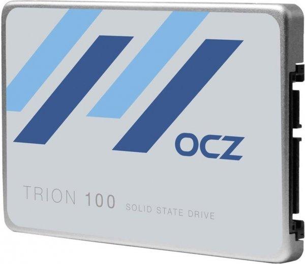 [Conrad] OCZ Trion SSD mit 240GB und 3jähriger Shield-Plus-Garantie für 62,49€