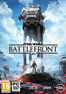 [Origin] Star Wars Battlefront (@game.co.uk)