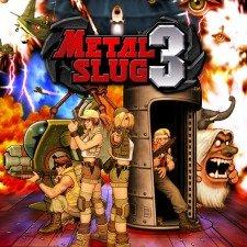 Metal Slug 3 PS3, PSP, PS4 Paket [PSN Store] 30% reduziert + nochmal 40% für Plus Besitzer