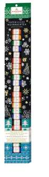 Amazon Niederegger Adventskalender Marzipan Klassiker Variationen, 1er Pack (1 x 300 g) für 6,25