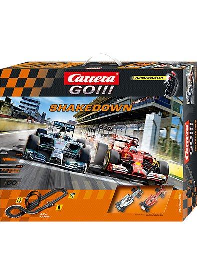 CARRERA GO!!! 20062366 Shakedown für 32,94€ bei mytoys.de incl.Versand (Neukunde)