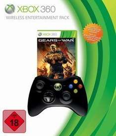 Xbox 360 Wireless Controller + Gears of War: Judgment für 35€ bei DealClub