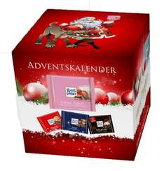 Ritter Sport Adventskalender XL (2.4 kg) für 24,95€ bei Amazon (Prime)