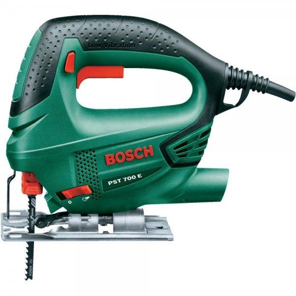 (Globus) Bosch Stichsäge PST 700 E für 35,95 Euro bei Zahlung mit MasterPass