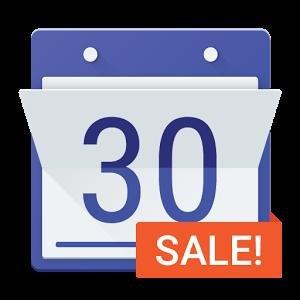 [Google Play] Today Calendar Pro für 0,10 €