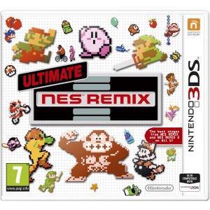 Ultimate NES Remix (3DS) für 17,29€ bei Zavvi.de