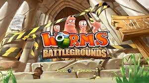 XBOX Games with Gold: Worms Battlegrounds (One) DLC für 5 EUR !!