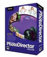 PhotoDirector 5 Deluxe