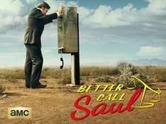 [Amazon Video] 2 Folgen Better Call Saul (Breaking Bad Nachfolger) Gratis