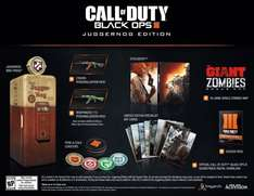 Call of Duty: Black Ops III - Juggernog Edition - [PlayStation 4]