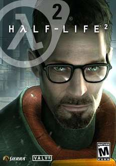 [STEAM] The Orange Box - Halflife 2 + Episode 1,2, Portal und Team Fortress