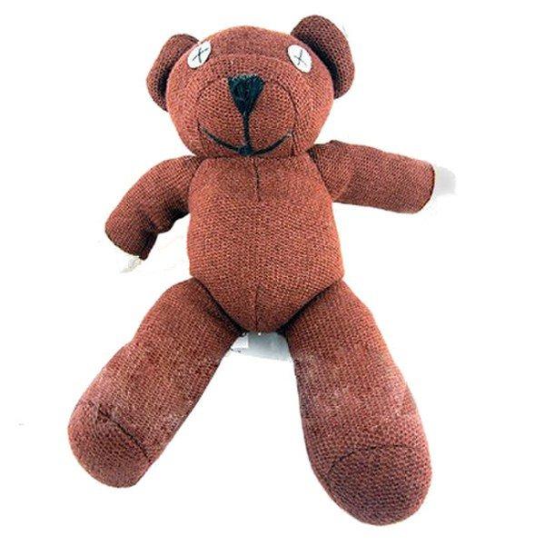 Mr. Bean Teddy für 7,19€ bei Zavvi.de