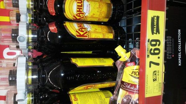 [lokal BI][Netto] Kahlúa 0,7l für 8€