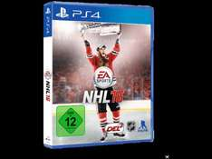 [Saturn] NHL 16 PS4 und Xbox One