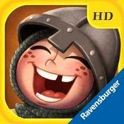 [ios] Wimmelburg HD - tolle App für Kinder und Junggebliebene gratis, sonst 2,99€