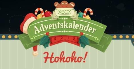 Den Xbox Adventskalender 2015 gibt es doch!!! (Verschenke-Thread)