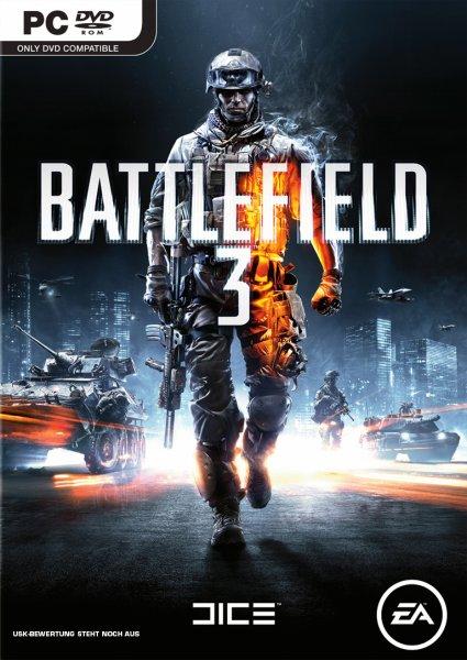 Battlefield 3 für 1,99€@Kinguin.net NUR MIT PAYPAL möglich