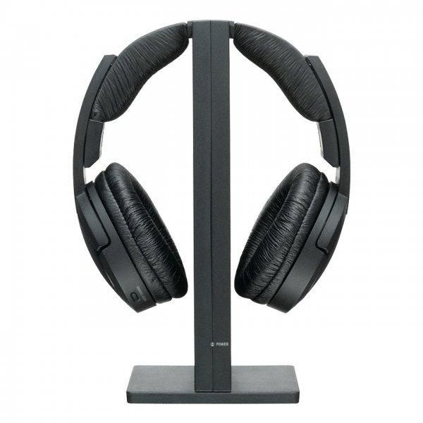 Sony MDR-RF865RK Kabelloser Funkkopfhörer schwarz, 54,99 EUR @ amazon