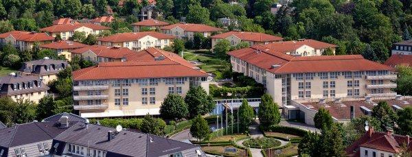Radisson Blu Hotel Radebeul bei Dresden - 2 Übernachtungen für 2 Personen im 4* Radisson Blu für 119€ @ Voucherwonderland