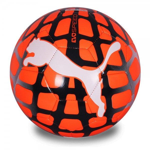 Puma / evoSPEED SpeedFrame Fußball / Größe 5 (Erwachsenengröße) / 7,99 € @Amazon Prime